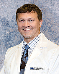 Dr. Shayne Squires, Board Certified Cardiologist